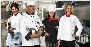 We Make And Supply Chef Uniforms