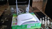 Tp-link 4G Wireless Router 300mbps With USB Port (Model:Tl-mr3420) | Networking Products for sale in Nairobi, Nairobi Central