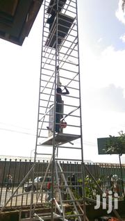 Scaffolding Frames With Planks For Both Sale And Hire Available. | Other Repair & Constraction Items for sale in Nairobi, Kileleshwa