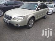 Subaru Outback 2008 2.5i 4WD Gold | Cars for sale in Nairobi, Parklands/Highridge
