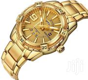 Naviforce Gold 9117 Watch | Watches for sale in Nairobi, Nairobi Central