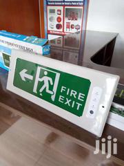 Automatic Fire Exit Sign | Manufacturing Equipment for sale in Nairobi, Nairobi Central