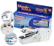 Portable Cordless Battery Operated Handheld Sewing Machine   Home Appliances for sale in Nairobi, Nairobi Central