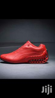 Puma Red | Shoes for sale in Nairobi, Nairobi Central