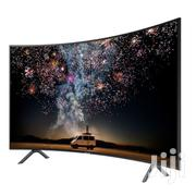 Samsung UHD 4K Curved Smart LED TV HDR 55 Inches | TV & DVD Equipment for sale in Nairobi, Nairobi Central