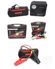 Jump Starter Kit With Air Compressor 16800mah | Vehicle Parts & Accessories for sale in Nairobi, Nairobi Central