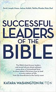 Successful Leaders of the Bible-Katara Washington | Books & Games for sale in Nairobi, Nairobi Central