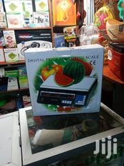 Acs30 Digital Weighing Scale | Store Equipment for sale in Nairobi, Nairobi Central