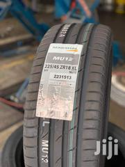 225/45/18 Marshal Tyres Is Made In Korea | Vehicle Parts & Accessories for sale in Nairobi, Nairobi Central