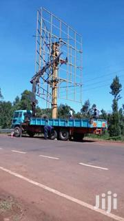 Mobile Cranes For Hire | Building & Trades Services for sale in Nairobi, Pangani