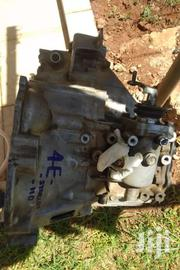 Toyota 4E Manual Gearbox For Sale | Vehicle Parts & Accessories for sale in Machakos, Syokimau/Mulolongo