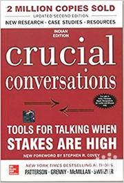 Crucial Conversations Tools For Talking When Stakes Are High | Books & Games for sale in Nairobi, Nairobi Central