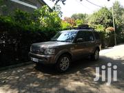 Land Rover Discovery II 2010 Brown | Cars for sale in Nairobi, Karen