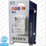 Sony BC-TRN Travel Charger for N,G,D,T R Digital Camera Batteries | Cameras, Video Cameras & Accessories for sale in Nairobi, Nairobi Central