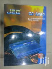 Jec 600w Car Amplifier | Vehicle Parts & Accessories for sale in Nairobi, Nairobi Central