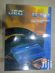 Jec 600w Car Amplifier Car | Vehicle Parts & Accessories for sale in Nairobi, Nairobi Central