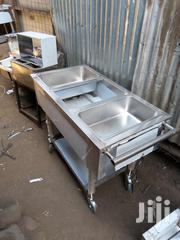 Food Warmer/Bain Marie | Restaurant & Catering Equipment for sale in Nairobi, Karen