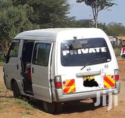Nissan Vanette 2007 White | Cars for sale in Laikipia, Rumuruti Township