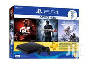 Sony Playstation 4 500GB | Video Game Consoles for sale in Nairobi, Nairobi Central