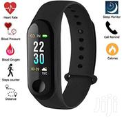 M3 Health Bracelet | Accessories for Mobile Phones & Tablets for sale in Nairobi, Nairobi Central