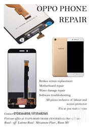 Oppo Phone Repair And Service | Repair Services for sale in Nairobi, Nairobi Central