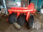 3 Disck Plough (Jembe) | Farm Machinery & Equipment for sale in Nakuru, Flamingo