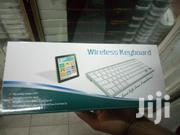 Ultrathin Wireless Bluetooth Keyboard For iPad/iMac/iPhone/Android | Musical Instruments for sale in Nairobi, Nairobi Central