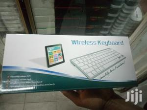 Ultrathin Wireless Bluetooth Keyboard For iPad/iMac/iPhone/Android