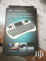 Mini Wireless 2.4ghz Keyboard With Touchpad | Musical Instruments for sale in Nairobi, Nairobi Central