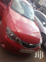 Subaru Impreza 2008 Red | Cars for sale in Nairobi, Nairobi Central