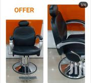 Kinyozi Seat /After Shave Massage Seat | Salon Equipment for sale in Nairobi, Nairobi Central