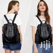 Ladies Backpack Leather Bag | Bags for sale in Nairobi, Nairobi Central