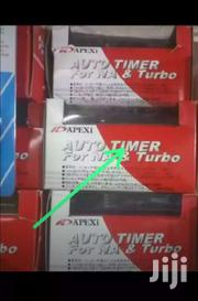 Apex Turbo Timer,Free Delivery Cbd | Vehicle Parts & Accessories for sale in Nairobi, Nairobi Central