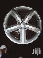 Rims Size 16 Inch Audi | Vehicle Parts & Accessories for sale in Nairobi, Nairobi Central