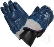 PVC Nitrile Dipped Gloves | Building Materials for sale in Homa Bay, Mfangano Island