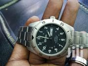 Silver Stone Watch | Watches for sale in Nairobi, Nairobi Central