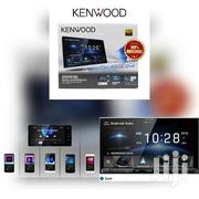 KENWOOD 9 SERIES 6.8 INCH  CAR RECIEVER  WI-FI &NAVIGATION  DDX9018SM | Vehicle Parts & Accessories for sale in Nairobi, Nairobi Central