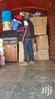 Professional Movers | Logistics Services for sale in Nairobi, Nairobi Central