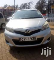 Toyota Vitz 2012 Silver | Cars for sale in Kiambu, Township E