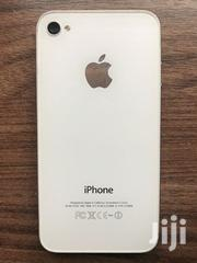 Apple iPhone 4 16 GB White | Mobile Phones for sale in Kisii, Kisii Central