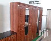 Three Doors Wardrobe | Furniture for sale in Nairobi, Umoja II