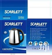 Scarlet Electric Kettle | Kitchen Appliances for sale in Nairobi, Nairobi Central