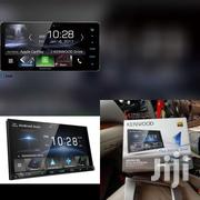 BRANDNEW KENWOOD DDX9019SM CAR RADIO WITH APPLE CAR PLAY ANDROID AUTO   Vehicle Parts & Accessories for sale in Nairobi, Nairobi Central