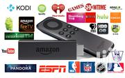 Android Box And Amazon Firestick Cracking | TV & DVD Equipment for sale in Nairobi, Nairobi Central