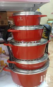 17pcs Vogati Elegance & Quality Cookware | Kitchen & Dining for sale in Nairobi, Nairobi Central