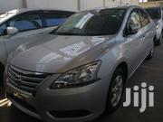 New Nissan Bluebird 2014 Silver | Cars for sale in Mombasa, Shimanzi/Ganjoni