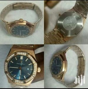 Small Audemars Watch For Ladies