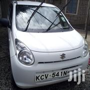 Suzuki Alto 2012 1.0 White | Cars for sale in Nairobi, Kilimani
