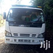 NQR Truck Tipper 2008 White | Trucks & Trailers for sale in Nyeri, Karatina Town