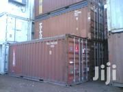 Open Top Containers | Building & Trades Services for sale in Nairobi, Embakasi